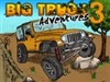 Big Truck Adventures 3 game