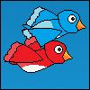 Migration des oiseaux jeu
