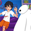 Big Hero 6 Wounds Surgery game