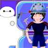 Big Hero 6 Help Brain Surgery game