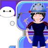 Голям герой 6 помощ мозъчна операция игра