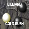 BILLIARD GOLD RUSH game