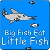 Big Fish Eats Little Fish game