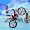 Bike Mania on Ice spel