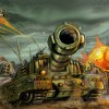 Big Battle Tanks game