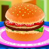 Big Tasty Hamburger game