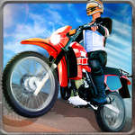 Bike Stunt Race Master 3d Racing játék
