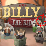 Billy the kid game