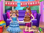 Verjaardag Suprise Party spel