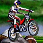 Bike Mánia hra
