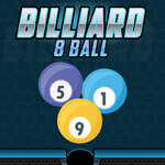 Billiard 8 Ball game