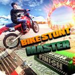 Bike Stunt Master game
