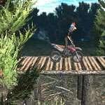 Bike Trial Pădurea Xtreme joc