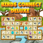Birds Connect Deluxe game
