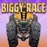 Biggy Rennen Spiel