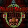 Fekete mágia menekülési játék