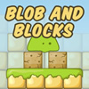 Blob and Blocks game