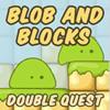 BLOB ve bloklar Çift Kişilik arayışı oyunu