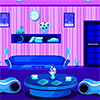Blue Room Escape juego