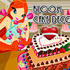 Bloom kek Deco oyunu