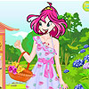 Bloom Spring Dress game