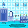 Blue Ray Room Escape jeu