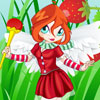 Bloom Fairy Girls game