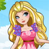 Blondie Lockes Makeover spel