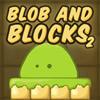 BLOB és blokkok 2 játék