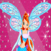 Bloom Believix Enchantix oyunu