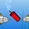 Coup de pêche jeu
