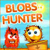 Blobs Hunter game
