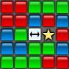 Blocs et étoiles jeu