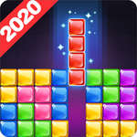 Block Jewel Puzzle game