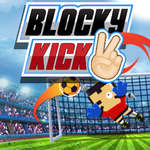 Kick Blocky 2 jeu