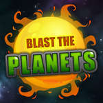 Blast The Planets juego