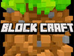 Block Craft 3D game