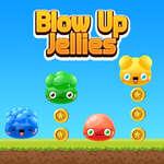 Blow Up Jellies oyunu