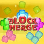 Blocks Merge game