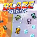 Blaze Racing spel