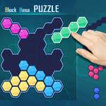 Bloc Hexa Puzzle jeu