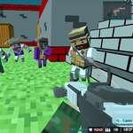 Blocky Wars Advanced Combat SWAT játék