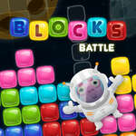 Bataille de blocs jeu