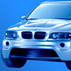 Bmw X5 game