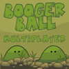 Booger Ball Multiplayer spel