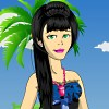 Falò Beauty Dress Up gioco