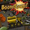 Boom-Town Spiel