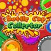Bottle Cap Collector game