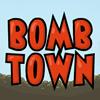 Bomba a város játék