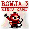 Bowja 3 - Ninja Kami játék